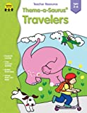 Theme-a-Saurus Travelers