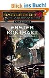 Erster Kontrakt: Battletech-Roman