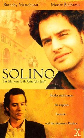 Solino [VHS]