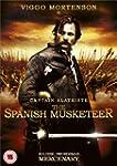 Captain Alatriste - The Spanish Muske...