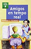 img - for Amigos en tempo real book / textbook / text book
