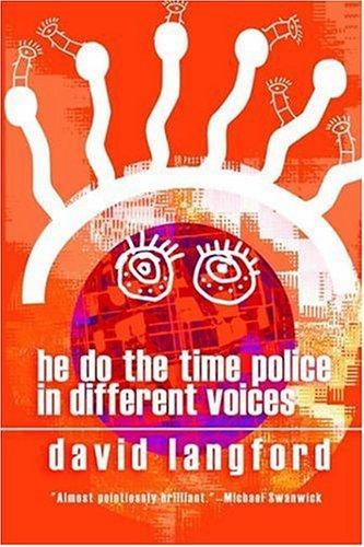 从巴比伦出来,一首诗的标题改变他做时间警方在不同的声音