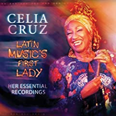 Latin Music's First Lady