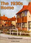 The 1930s Home (Shire Albums) (Shire...