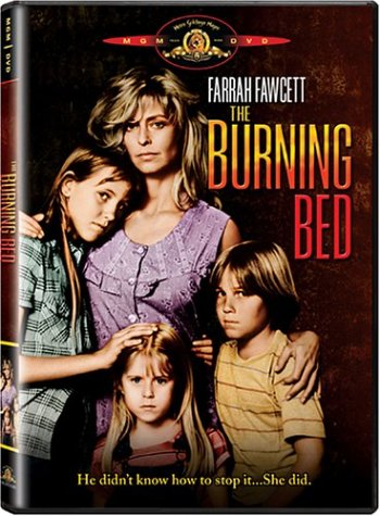 burning bed starring farrah faucet kids sad