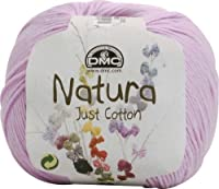 DMC Natura 50g about 155m col.32/Rose Soraya 5 coin set (japan import) by Dee MC
