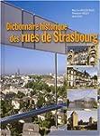 Dictionnaire historique des rues de S...