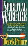 Spiritual Warfare (0883682567) by Prince, Derek