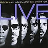 Stanley Clarke & Friends Live At The Greek by Stanley Clarke (1994-08-02)