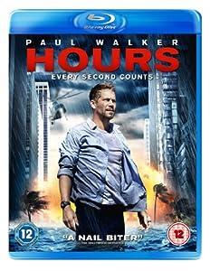 Hours [Blu-ray]