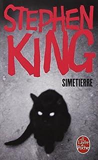 Simetierre, King, Stephen