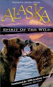 Spirit of the Wild [VHS]: Charlton Heston, Rodney Taylor, George Casey