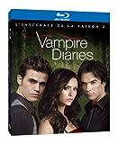 echange, troc Vampire Diaries - Saison 2 - Coffret 4 Blu-ray [Blu-ray]