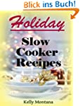 25 Slow Cooker Recipes for Holidays:...