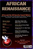img - for African Renaissance Sept/Oct 2005 book / textbook / text book