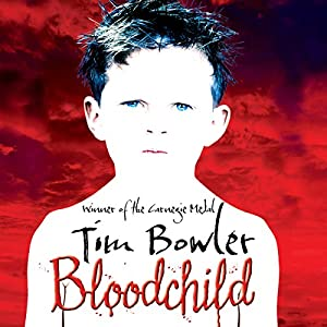 Bloodchild Audiobook