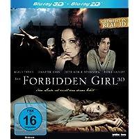 The Forbidden Girl [3D