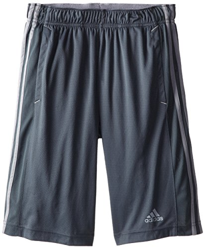adidas-performance-mens-essential-shorts-large-dark-onix-tech-grey