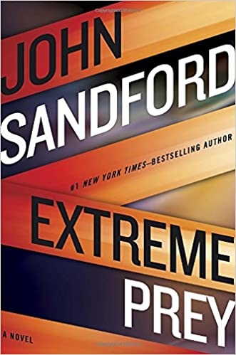 Extreme Prey John Sandford