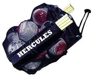 Soccer Innovations Hercules Soccer Equipment Bag With Wheels