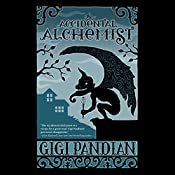 The Accidental Alchemist | Gigi Pandian