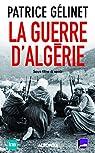 La Guerre d'Alg�rie par G�linet