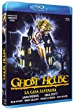La Casa Fantasma (Ghost House) 1988 [Blu-ray]