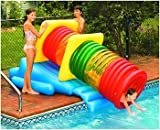Inflatable drinking water Slides:Habitat Maze drinking water Park Slide