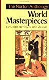 The Norton Anthology of World Masterpieces (0393971430) by MacK, Maynard