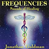 echange, troc Jonathan Goldman - Frequencies Sounds of Healing