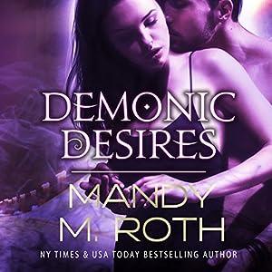 Demonic Desires Audiobook