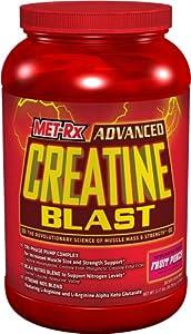 Met-Rx: Advance Creatine Blast 3.17 lb FP
