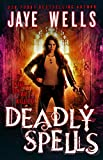 Deadly Spells (Prospero's War Book 3)