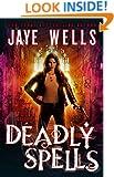 Deadly Spells (Prospero's War Book 3)