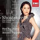 Chostakovitch : Concerto pour violoncelle n� 1 - Sonate pour violoncelle