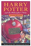 Harry Potter and the Philosopher's Stone (Book 1) - J. K. Rowling