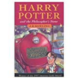Harry Potter and the Philosopher's Stone (Book 1)by J. K. Rowling
