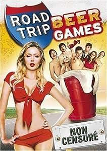 Road Trip - Beer Games [Non censuré]
