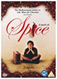A Touch Of Spice [DVD]