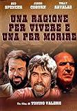 Una ragione per vivere e una per morire [Italia] [DVD]