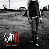 Korn III: Remember Who You Are/Special Edition/+DVD