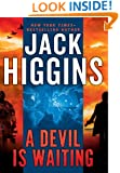 A Devil Is Waiting (Thorndike Core)