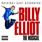 Billy Elliot [The Original Cast Recording]