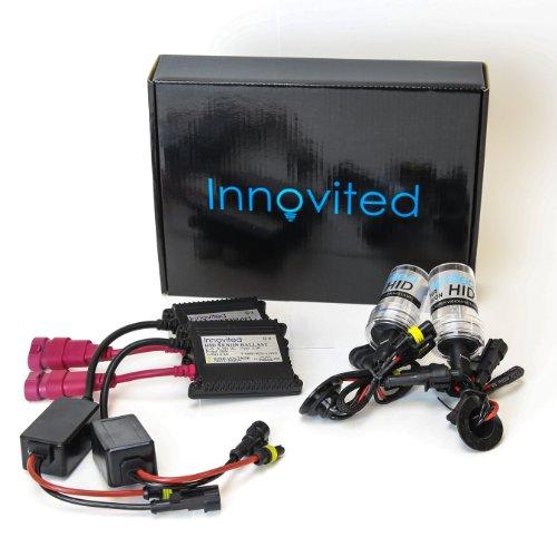 innovited hid xenon conversion kit h3 3000k slim ballast HID Conversion Kit innovited hid xenon conversion kit h3 3000k slim ballast