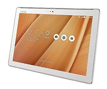 ASUS タブレット ZenPad 10 Z300C シルバー ( Android 5.0.2 / 10.1inch / Atom x3-C3200 / RAM 2GB / eMMC 16GB ) Z300C-SL16