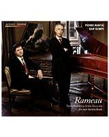 Rameau: Symphonies for two harpsichords / à deux clavecins