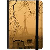 caseable - Funda para Kindle y Kindle Paperwhite, diseño Paris