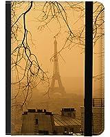 """caseable Custodia per Kindle e Kindle Paperwhite con il design """"Paris"""""""