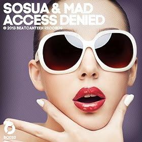 Amazon.com: Access Denied (Luvre?e & Gery Rydell Remix): Sosua & Mad