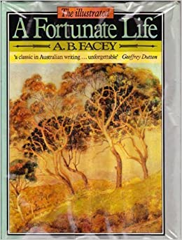 a fortunate life by a b facey Find great deals for a fortunate life by a b facey (1986, paperback) shop with confidence on ebay.